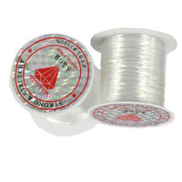 Jewelry Stretch Cord (32 ft spool)