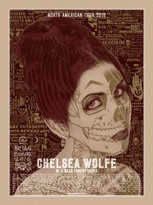 """CHELSEA WOLFE VARIANT"""