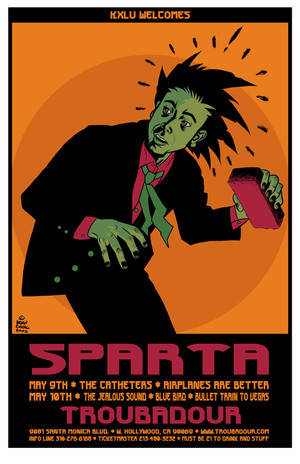 """ SPARTA"""