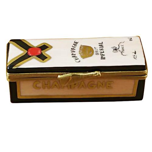 Champagne Case Rochard Limoges Box