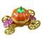 Limoges Imports Cinderella Pumpkin Coach Limoges Box