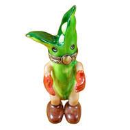 Limoges Imports Mr Peapod Limoges Box