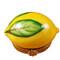 Limoges Imports Lemon Limoges Box