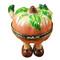Limoges Imports Mr Pumpkin Limoges Box