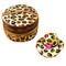 Limoges Imports Leopard Hat Box Limoges Box