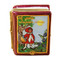 Limoges Imports Little Red Riding Hood Book Limoges Box
