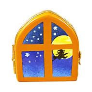 Limoges Imports Halloween Window--Boo Limoges Box