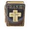Limoges Imports Black Bible Limoges Box