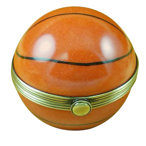 Limoges Imports Basketball Limoges Box