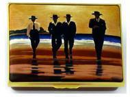 Halcyon Days The Billy Boys Jack Vettriano