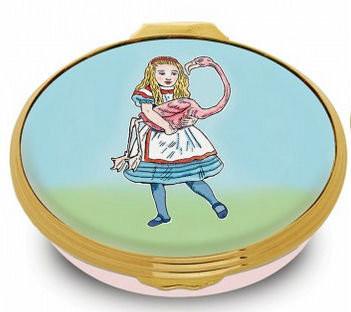 Halcyon Days Alice In Wonderland