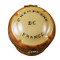 Limoges Imports Champagne Cork Limoges Box