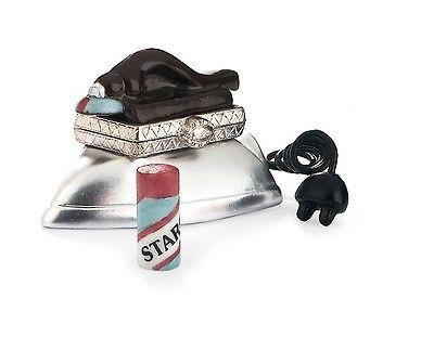 Iron with Spray Starch PHB