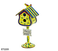 ET2205 Kelvin Chen Vacancy Birdhouse