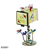 EX2601 Kelvin Chen Dragonfly Mailbox