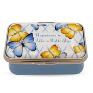 Halcyon Days Happiness Is Like A Butterfly Box 023/10407