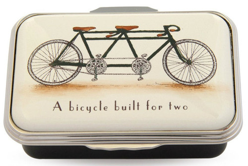 Halcyon Days Bicycle Made For Two 023/10003