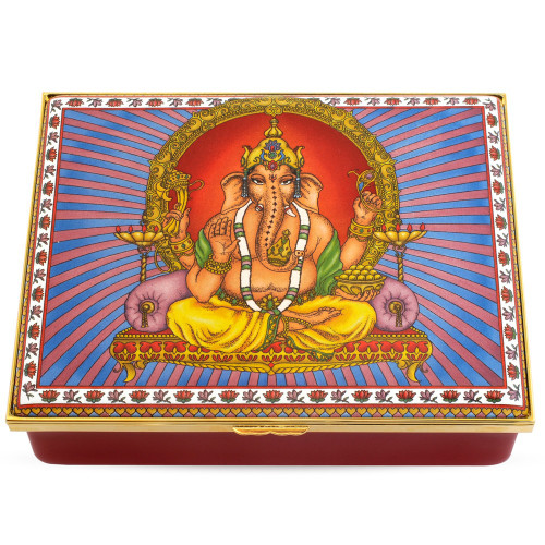 Halcyon Days Ganesh Prestige 014/10327