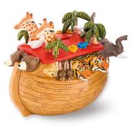 Halcyon Days Noah's Ark Money Box 000/09209