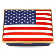 Halcyon Days The American Flag 012/10392