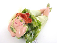 Katherine's Collection Bean Bag Doll Margo Rita