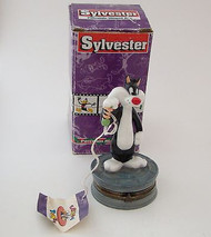 Box Sylvester the Cat PHB