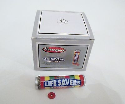 Life savers Five Flavor with lifesaver PHB
