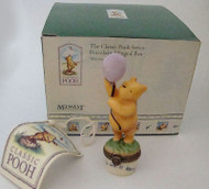 Classic Pooh Series Welcome Baby Pooh PHB