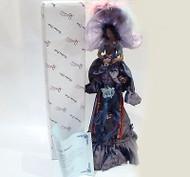 Vernice Half-Doll
