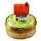Home Sweet Home Rochard Limoges Box