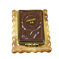 Petit Beurre Chocolate Rochard Limoges Box