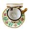 Cup Of Tea - Lemon Rochard Limoges Box