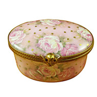 Studio Collection First Communion Rochard Limoges Box