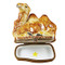 Limoges Imports Camel Limoges Box