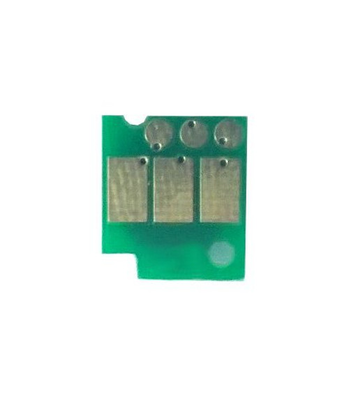 LC-133 Black Replacement Chip