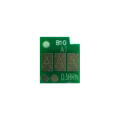 LC-233 Cyan Replacement Chip