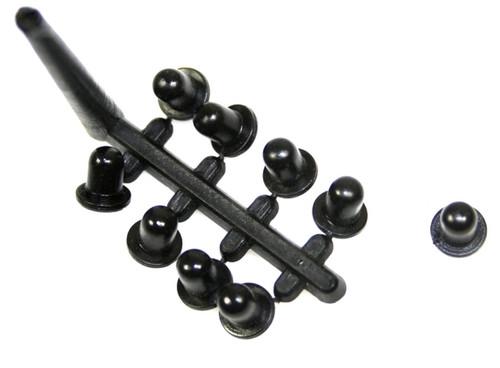 Reusable Plug For BCI-3, BC-03, PGI-5,CLI-8