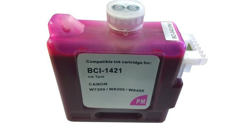 BCi-1421 Photo Magenta Pigment Compatible Cartridge