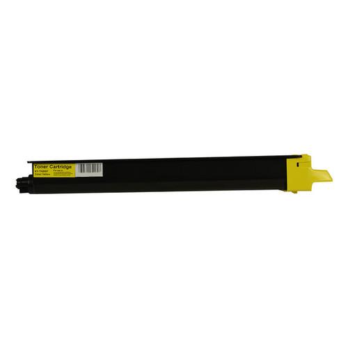 Premium Generic Yellow Toner for FS-C8025MFP