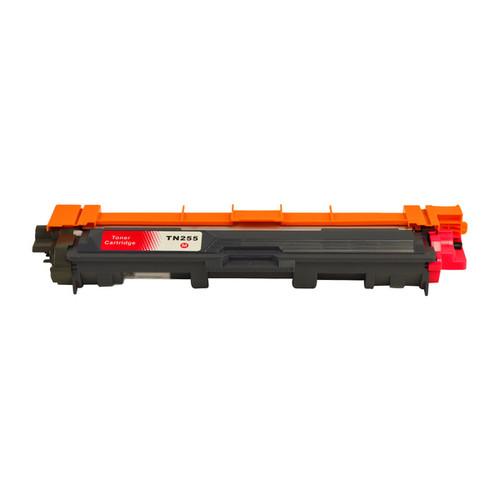 TN-255 Magenta Premium Generic Toner Cartridge