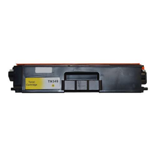 TN-349 Yellow Premium Generic Toner