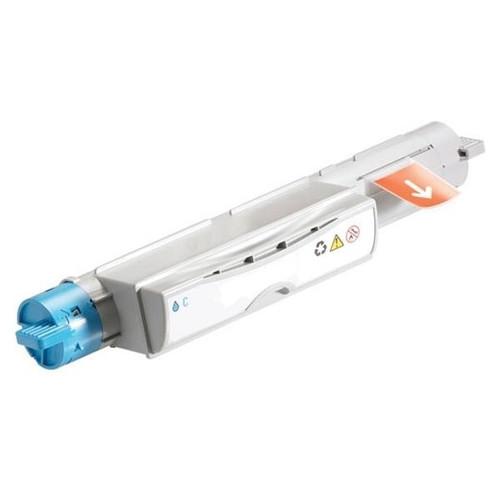 5110 Cyan Premium Generic Laser Toner Cartridge
