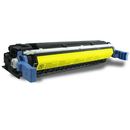 C9722A 4600M 4650M Yellow Premium Generic Toner Cartridge
