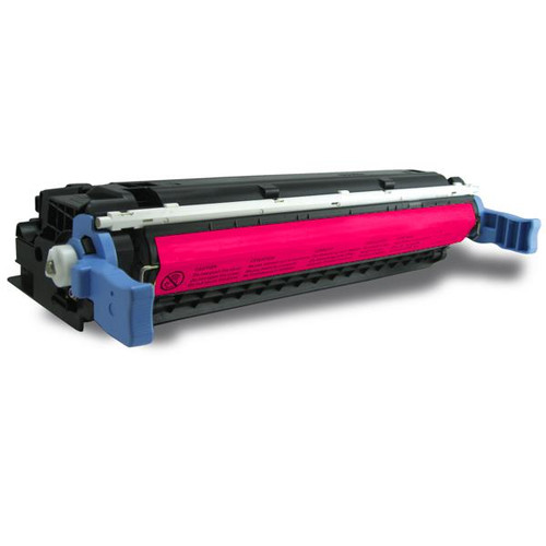 C9723A 4600Y 4650Y Magenta Premium Generic Toner Cartridge