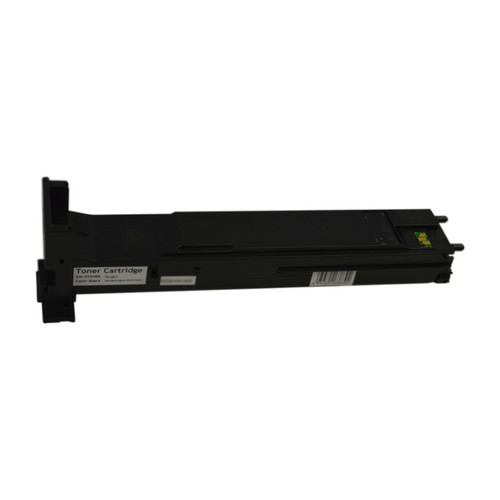 A06V193 Premium Generic Black Toner Cartridge