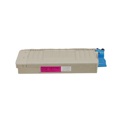 C710 Premium Generic Magenta Toner