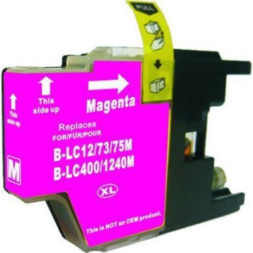 LC73XL Magenta Compatible Inkjet Cartridge
