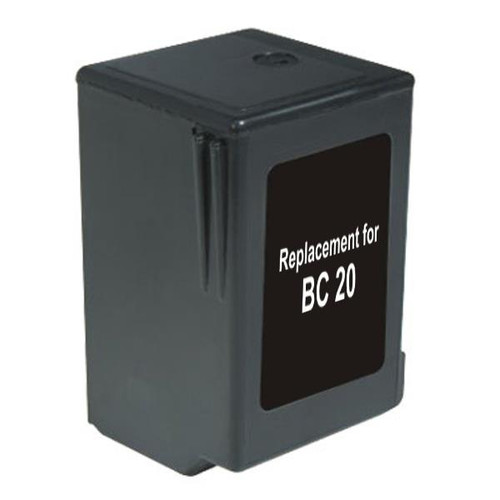 BC20 BX20 Remanufactured Inkjet Cartridge
