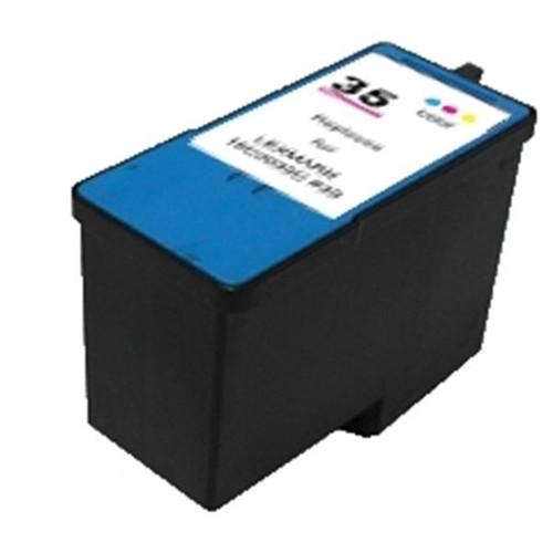18C0035 / no.35 Remanufactured Inkjet Cartridge