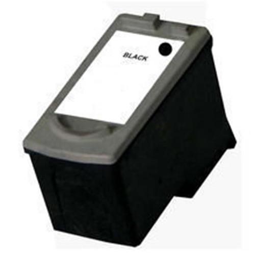 PG-37 Remanufactured Black Inkjet Cartridge